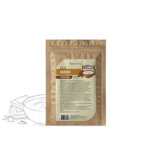 Protein&Co. Keto mash - proteínová diétna kaša vzorka 40 g Príchut´: Biscuit