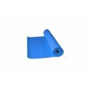 Podložka na cvičenie YOGA MAT (POWER SYSTEM) Barva: Modrá