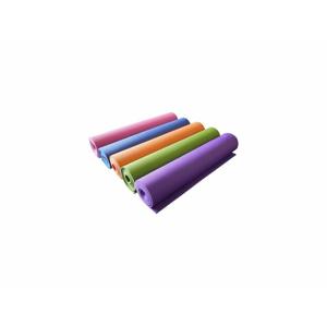 Podložka na cvičenie YOGA MAT (POWER SYSTEM) Barva: Ružová