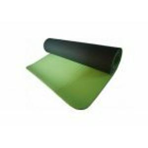 Podložka na cvičenie YOGA MAT PREMIUM (POWER SYSTEM) Barva: Zelená