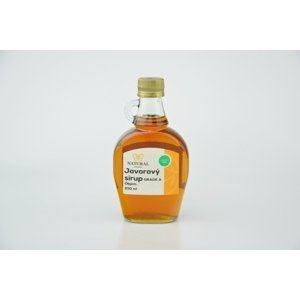 Javorový sirup Natural Jihlava 250 ml