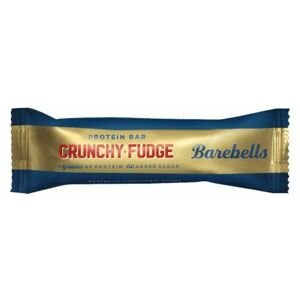 Barebells proteínová tyčinka 55 g – 8 príchutí Príchut´: Crunchy fudge
