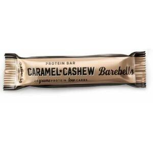 Barebells proteínová tyčinka 55 g – 8 príchutí Příchuť: Karamel/kešu