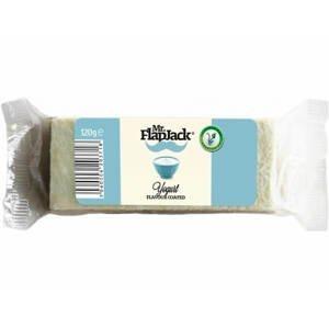 Mr. Flapjack 120 g – 6 príchutí Príchut´: Jogurt