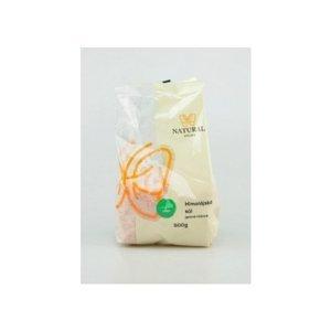 Natural Jihlava Natural Himalájska soľ 500 g Vyberte variantu: Biela soľ jemná