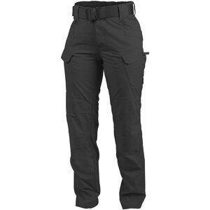 Dámske nohavice UTP® Helikon-Tex® Rip-Stop - čierne (Farba: Čierna, Veľkosť: 29/32)