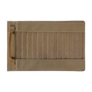 Nosný panel Tasmanian Tiger® Modular MOLLE - Coyote Brown