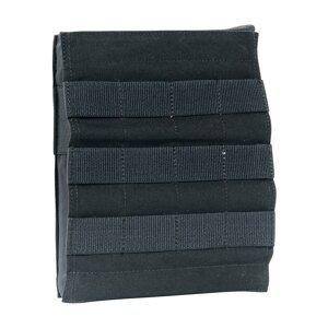 Bočné puzdro Tasmanian Tiger® Side Plate - čierne (Farba: Čierna)