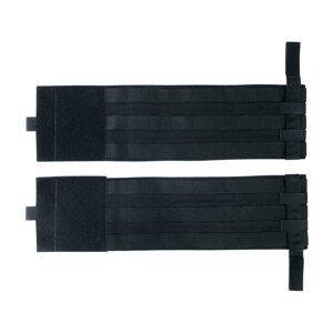 Bočný panel Tasmanian Tiger® Plate Carrier - čierny (Farba: Čierna)
