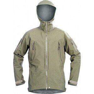 Bunda Gore-Tex® Tilak Military Gear® Raptor Mig - khaki (Farba: Zelená, Veľkosť: XL)