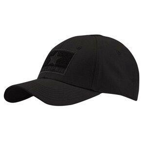 Šiltovka Contractor Propper® - Čierna (Farba: Čierna)