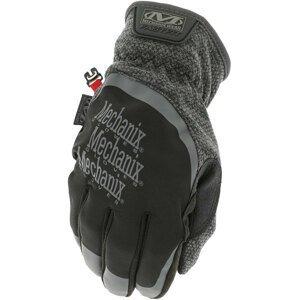 Zimné rukavice ColdWork FastFit Mechanix Wear® (Farba: Čierna, Veľkosť: M)