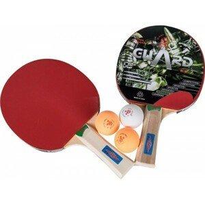 Giant Dragon GUARD/SET červená  - Set na stolný tenis