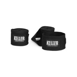 Keller Combative WRAPS 4.5M čierna NS - Bandáž