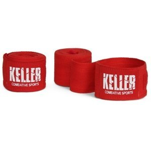 Keller Combative WRAPS 4.5M červená NS - Bandáž