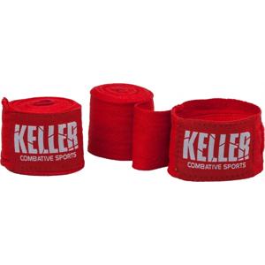 Keller Combative WRAPS červená NS - Bandáž