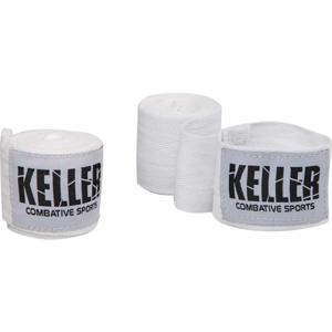 Keller Combative WRAPS biela NS - Bandáž