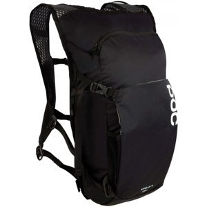POC SPINE BACKPACK 13 čierna  - Cyklistický batoh