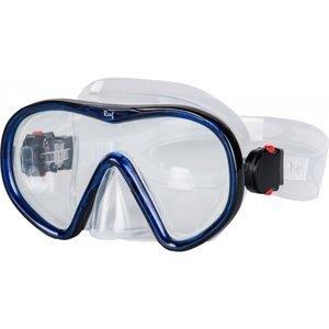 Finnsub REEF MASK modrá NS - Potápačská maska