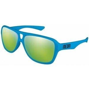 Neon BOARD modrá NS - Slnečné okuliare
