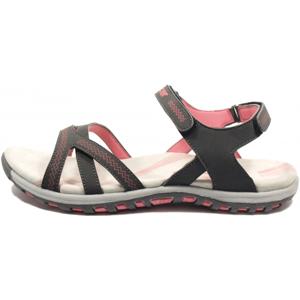Acer TAGE tmavo sivá 36 - Dámske sandále