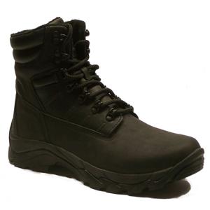 Numero Uno RANGER M čierna 45 - Pánska zimná obuv