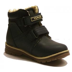 Numero Uno PAJO KIDS tmavo modrá 30 - Detská zimná obuv