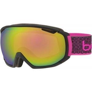 Bolle TSAR čierna NS - Dámske lyžiarske okuliare