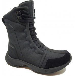 Ice Bug AVILA3 W čierna 37 - Dámska zimná obuv