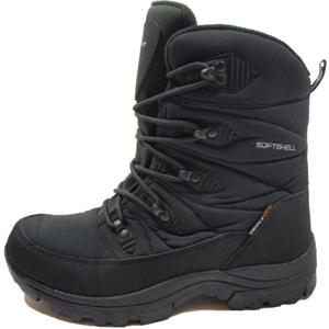 Westport LIAM čierna 44 - Pánska zimná obuv