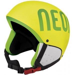Neon FREERIDE REGULATOR žltá (52 - 55) - Lyžiarska prilba