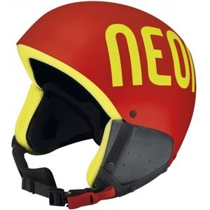 Neon FREERIDE REGULATOR červená (56 - 58) - Lyžiarska prilba