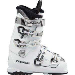 Tecnica ESPRIT 70 biela 27 - Dámska lyžiarska obuv
