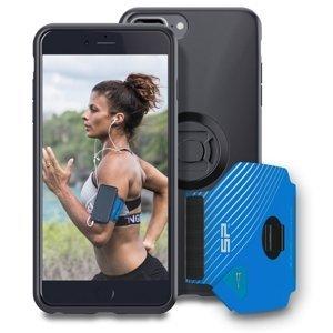 SP Connect SP FITNESS BUNDLE IPHONE 7+/6+/6S+ čierna NS - Fitness držiak telefónu