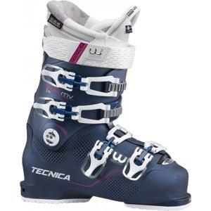 Tecnica MACH1 95 W MV modrá 24 - Lyžiarske topánky