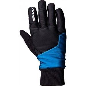 Swix ARA M čierna 11 - Pánske rukavice