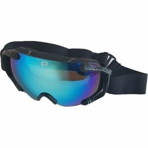 Quick ASG-164 čierna UNI - Lyžiarske okuliare