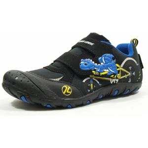 Junior League ABDON čierna 31 - Detská obuv