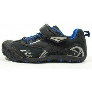 Junior League ROAL čierna 32 - Detská obuv