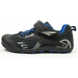 Junior League ROAL čierna 35 - Detská obuv