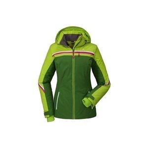 Schöffel AXAMS 1 zelená 40 - Dámska bunda