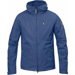 Fjällräven STEN JACKET tmavo modrá XL - Pánska bunda
