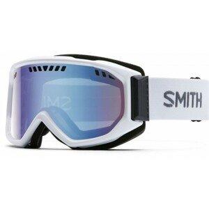 Smith SCOPE PRO biela NS - Lyžiarske okuliare