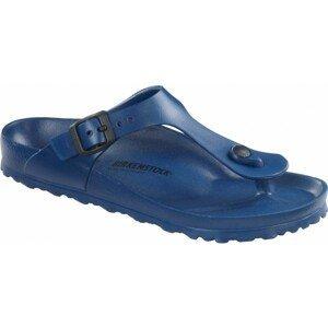 Birkenstock GIZEH EVA tmavo modrá 44 - Unisexové žabky