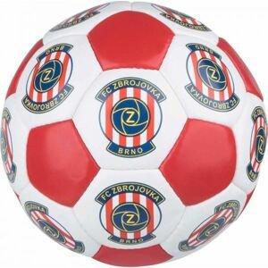 Quick MÍČ FOTBAL ZBROJOVKA  5 - Futbalová lopta