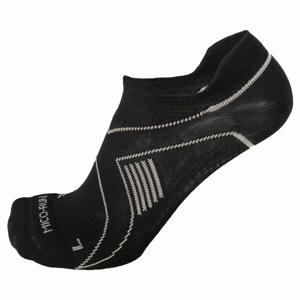 Mico EXTRALIGHT WEIGHT RUN čierna L - Funkčné bežecké ponožky