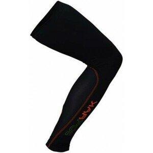 Karpos LEG WARM oranžová S - Cyklistické návleky na nohy