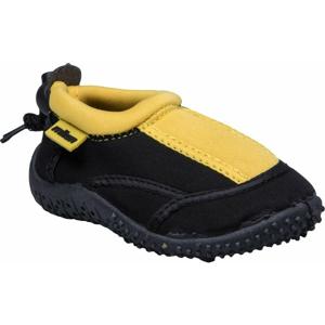 Miton BONDI čierna 31 - Detská obuv do vody