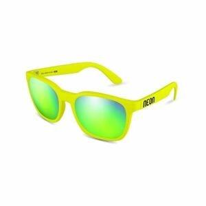 Neon THOR žltá NS - Slnečné okuliare