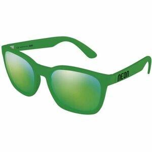 Neon THOR zelená NS - Slnečné okuliare
